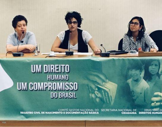 Reunião Brasilia 2018