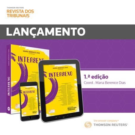 Divulgação livro intersexo 2018